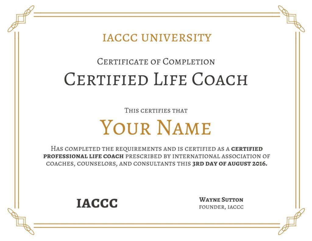 iaccc university